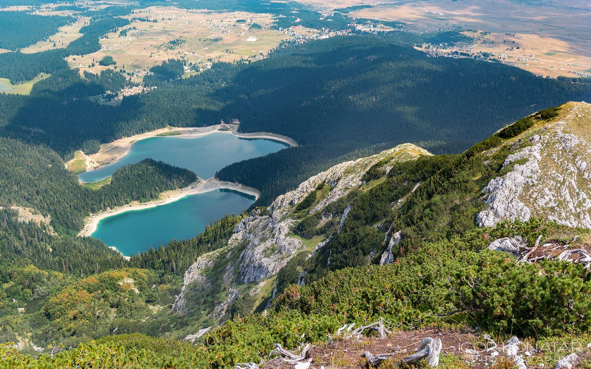 booking accommodation black lake mountain peak durmitor zabljak