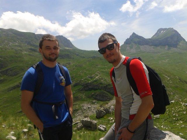 booking accommodation mountain peak sedlo durmitor zabljak