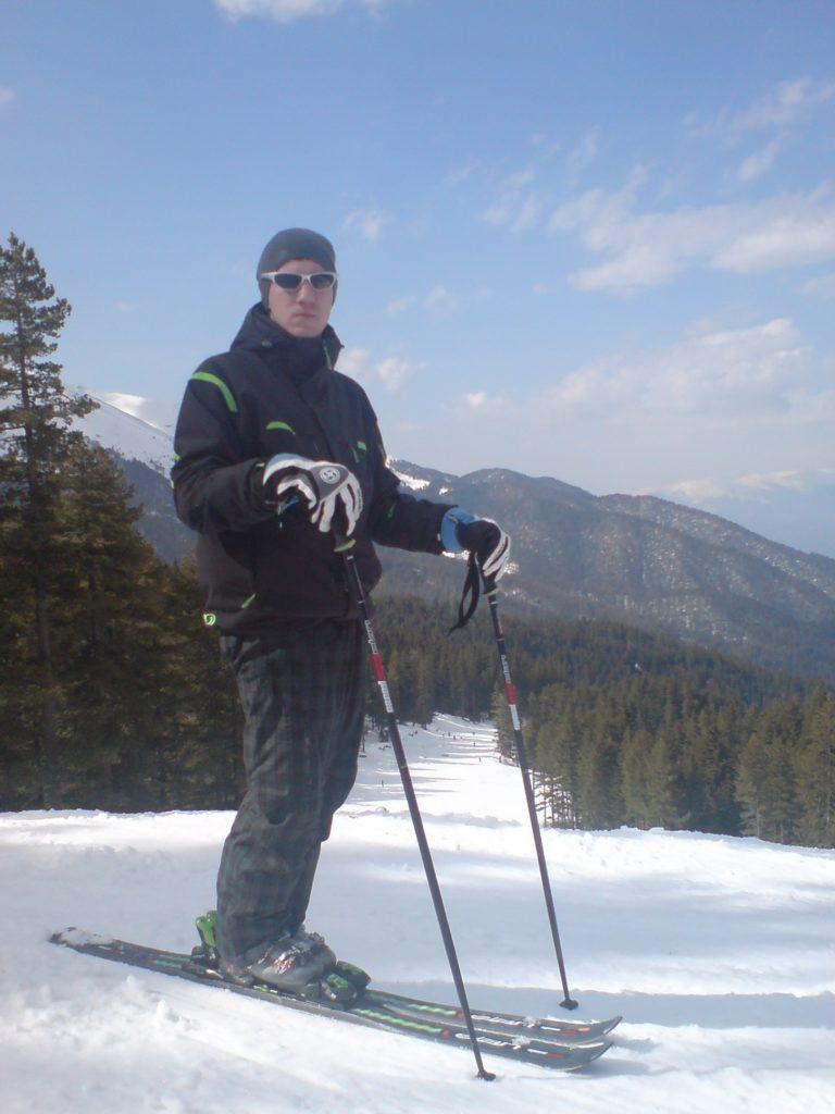 ski instruktor skijanje casovi skijanja zabljak durmitor lessons skiing