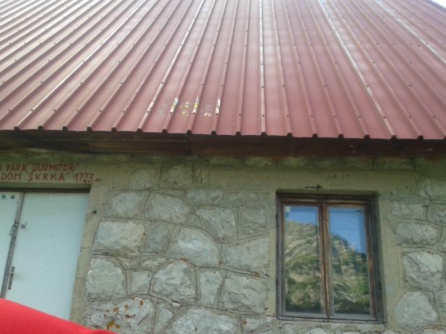 booking accommodation mountain hut skrcko lake durmitor zabljak