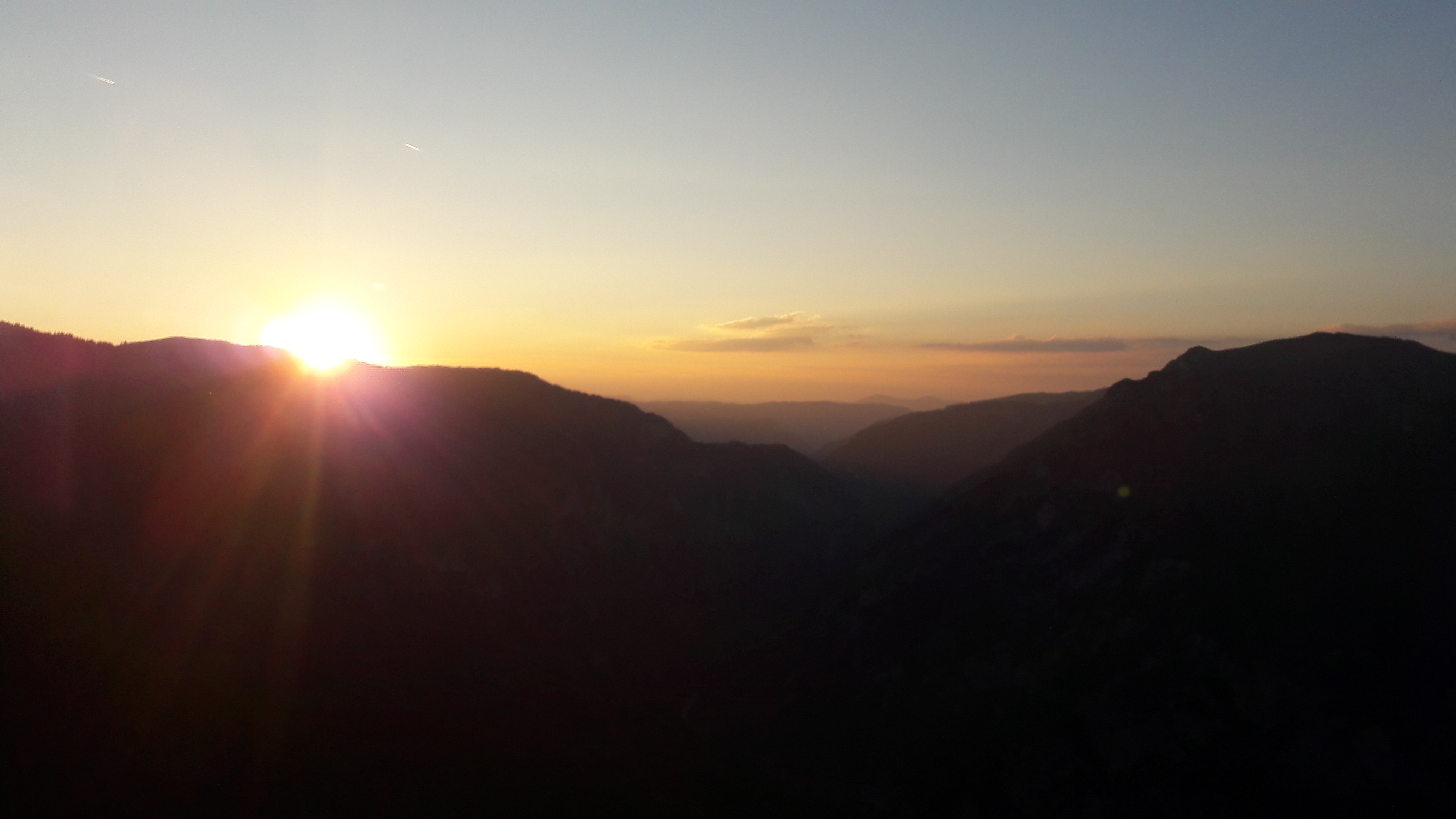 booking accommodation sunset tara canyon durmitor zabljak