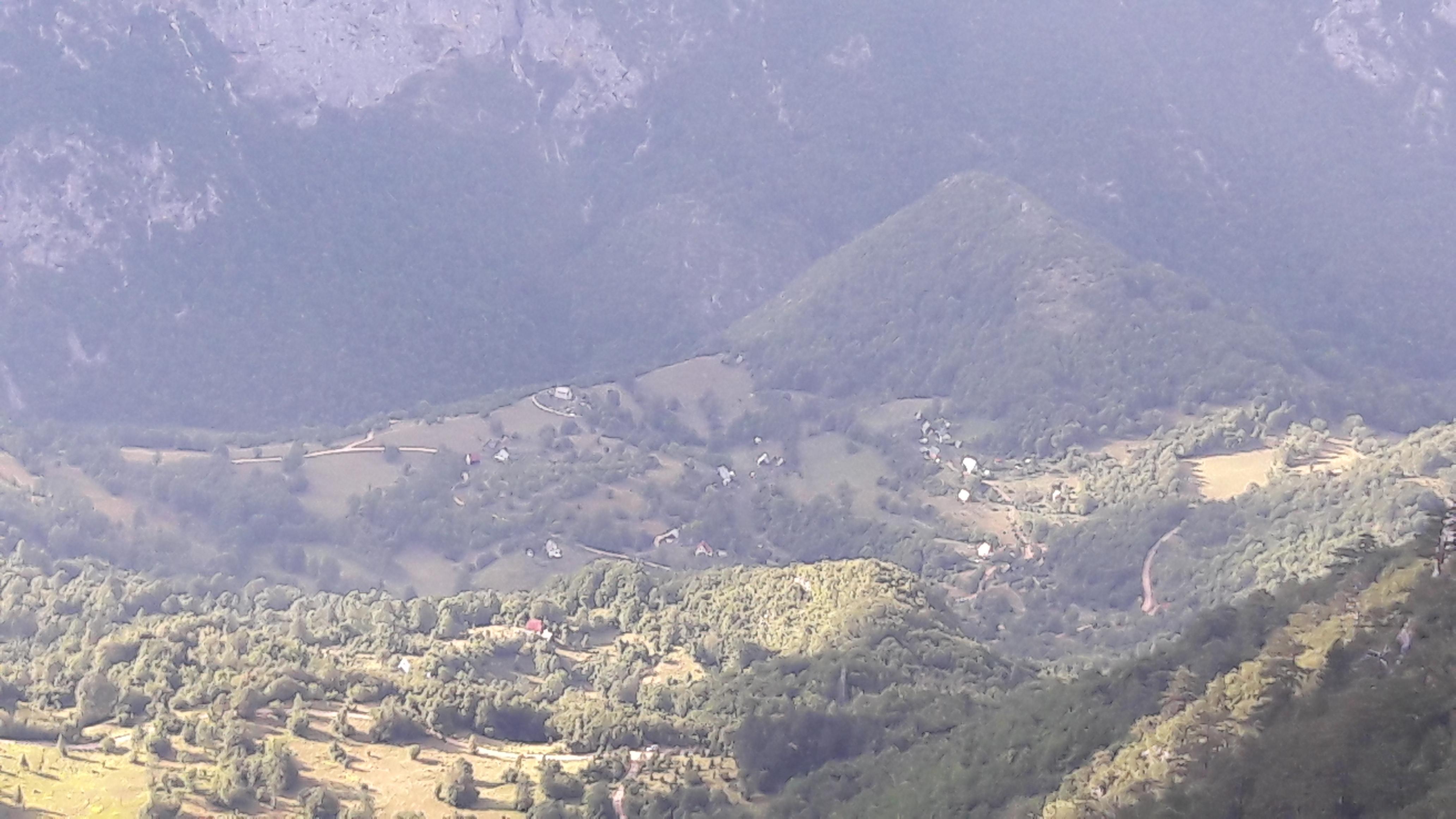 booking accommodation tepca village tara canyon valley durmitor zabljak