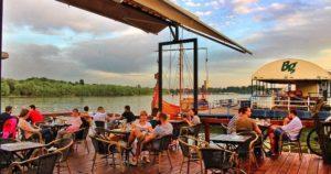 coffee on the river belgrade