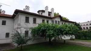 belgrade residence of princess ljubica
