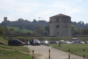 belgrade nebojsa tower kalemegdan