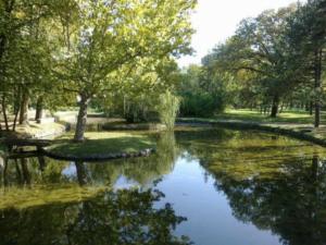 belgrade topciderski park topcider