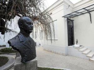 belgrade jovan cvijic museum