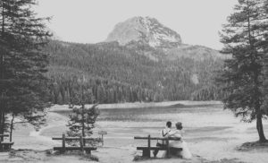 letnji booking smestaj crno jezero planina durmitor grad zabljak crna gora