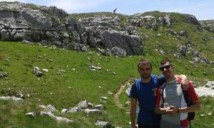 letnji booking smestaj priroda aktivnosti obilasci kolima pesacke ture hiking planina durmitor grad zabljak crna gora divokoza