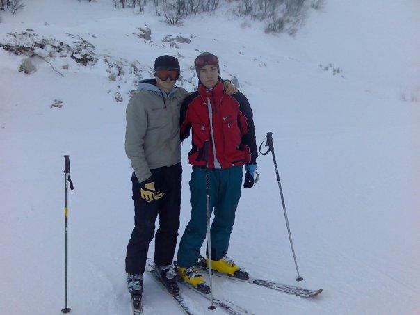 ski instruktor skijanje casovi skijanja zabljak durmitor crna gora