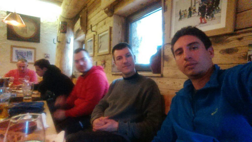ski instruktor skijanje casovi skijanja bansko bugarska kopaonik kop srbija