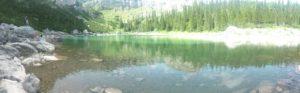 letnji booking smestaj priroda aktivnosti obilasci kolima pesacke ture hiking planina durmitor grad zabljak crna gora jablan jezero
