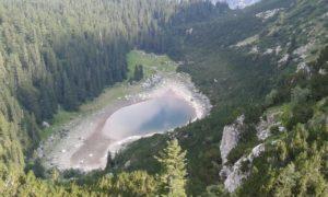 letnji booking smestaj priroda aktivnosti obilasci kolima pesacke ture hiking planina durmitor grad zabljak crna gora jablan jezero vidikovac