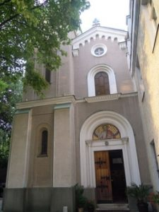 beograd rimokatolicka crkva hrista kralja katedrala hrist kralj