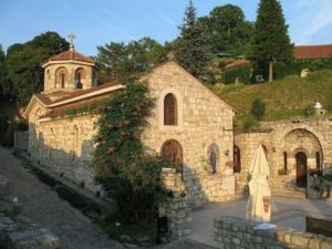 beograd crkva svete petke kalemegdan
