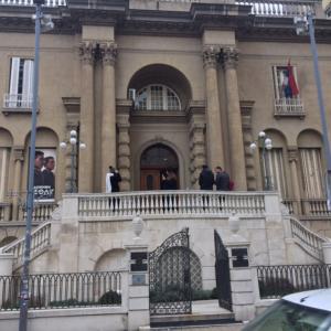 beograd muzej nikole tesle u beogradu nikola tesla