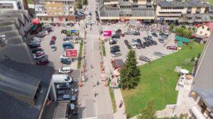 letnji booking smestaj planina durmitor grad zabljak centar crna gora