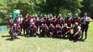 letnji booking smestaj planina durmitor grad zabljak reka rijeka tara crna gora obilasci ture rafting tarom kanjon tare